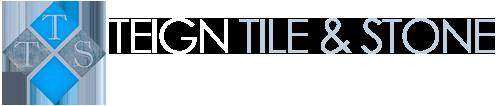 Teign Tile & Stone Logo